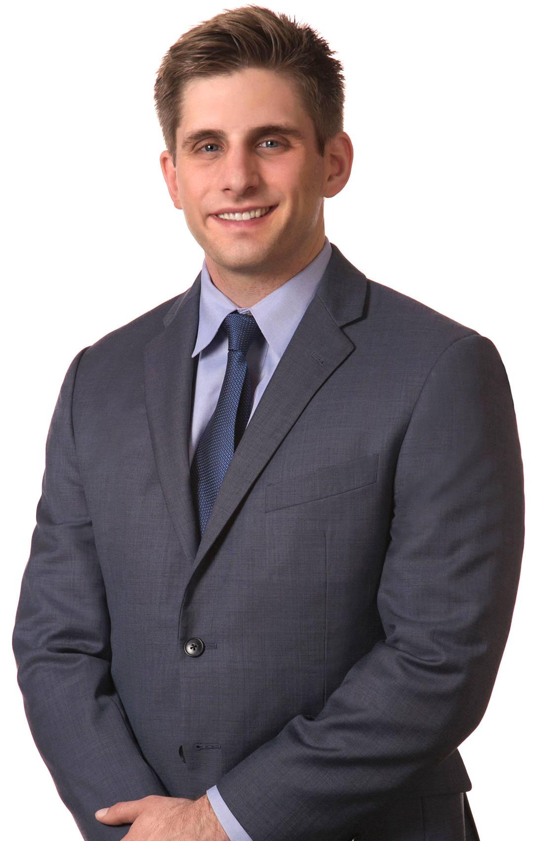 Joseph B. Damon