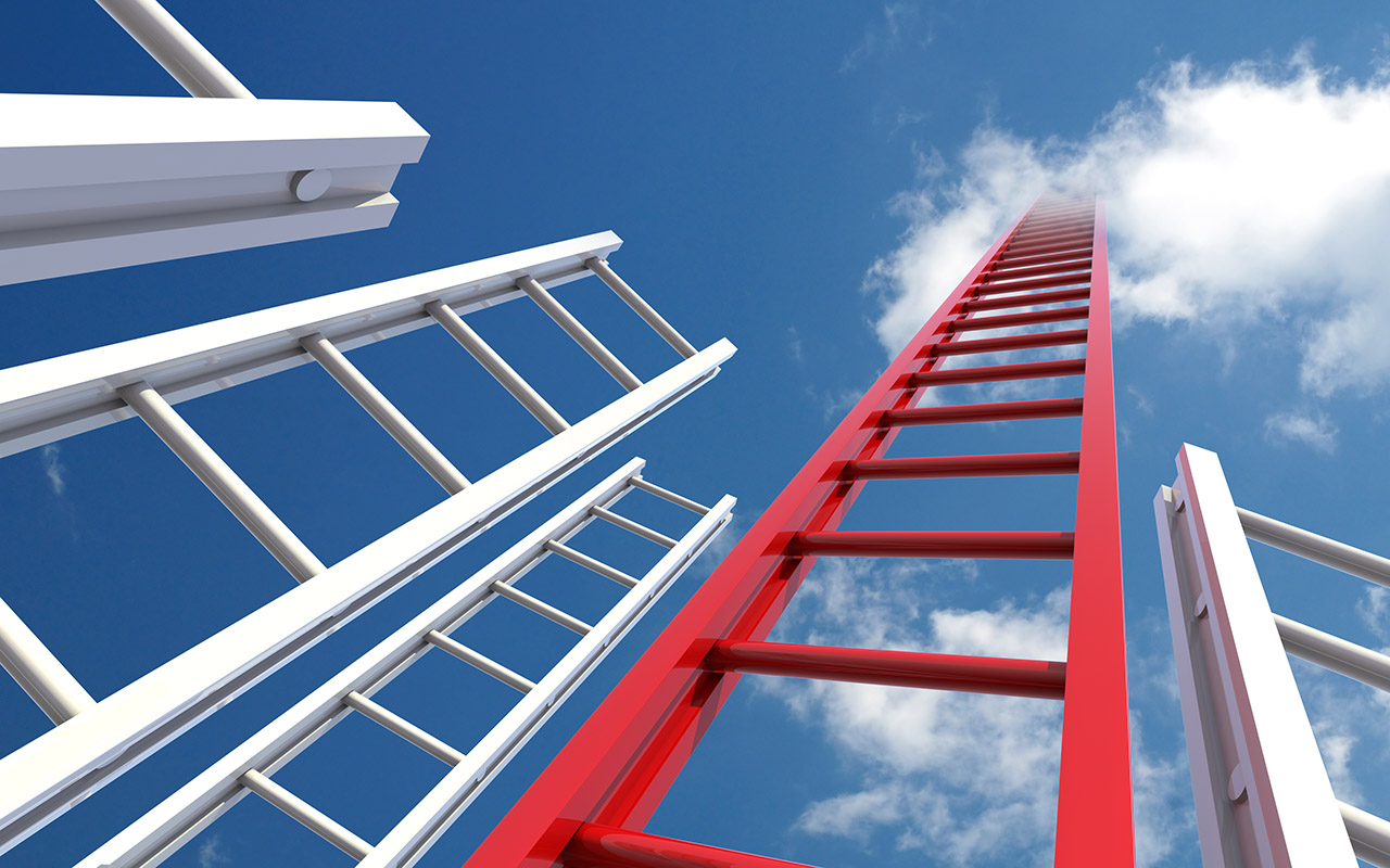 Nelson Mullins Climbs the Ladder Yet Again in S&P Global Market Intelligence League Tables