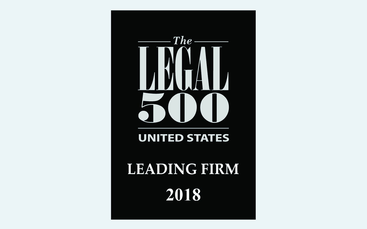 Legal Guide Publisher Legal 500 Recognizes Nelson Mullins Attorneys, Practices