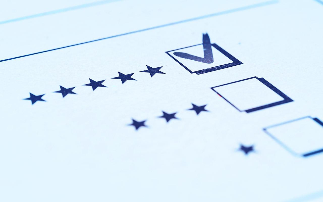 Survey Says: Nelson Mullins Associates Respond Favorably to Legal Publisher Survey