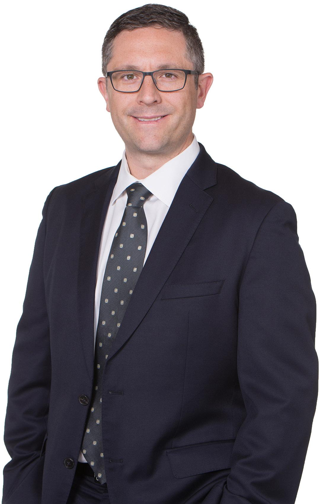 John P. Streelman