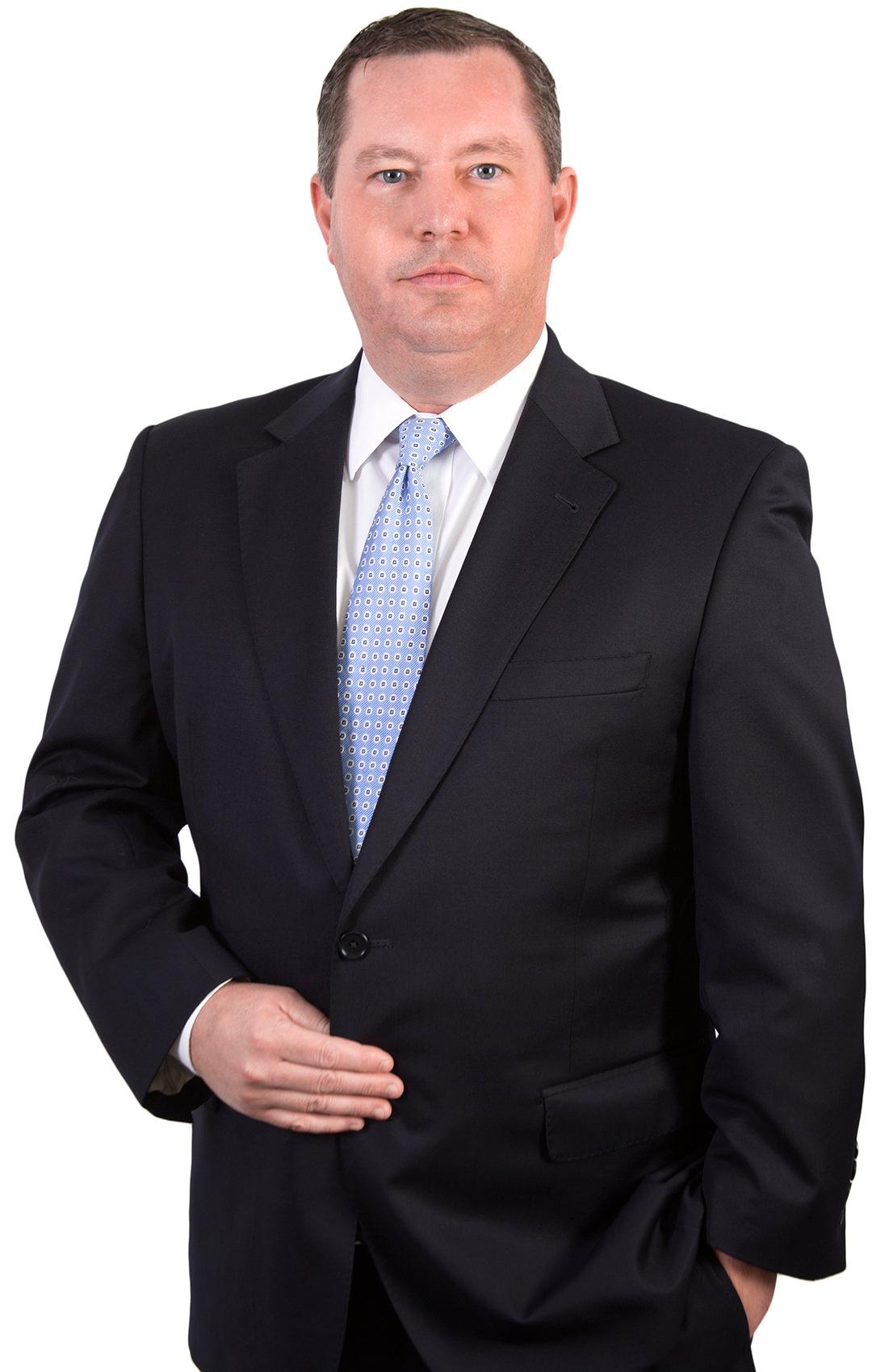 Daniel F. Blanks