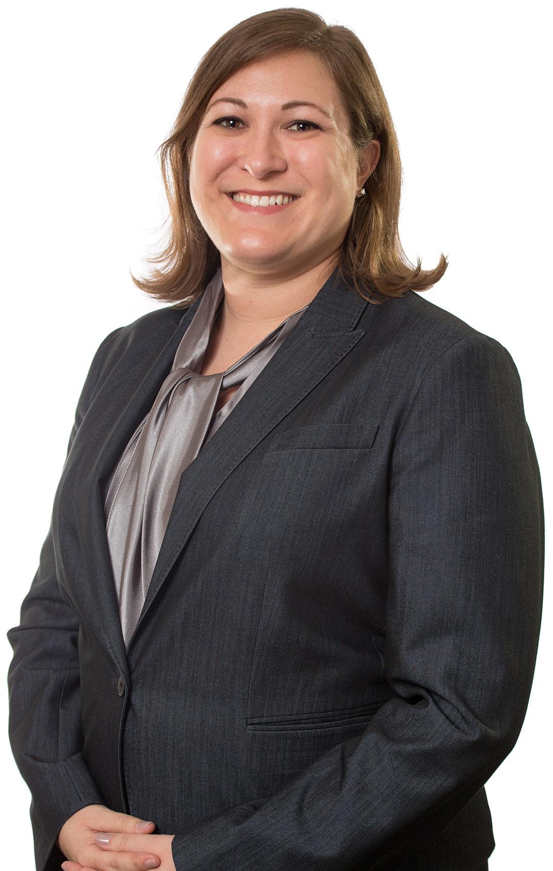 Katherine A. Lawler