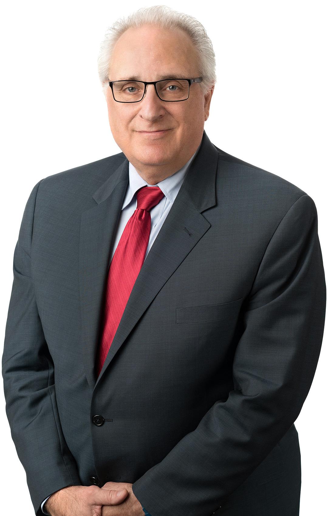 Ron Klink