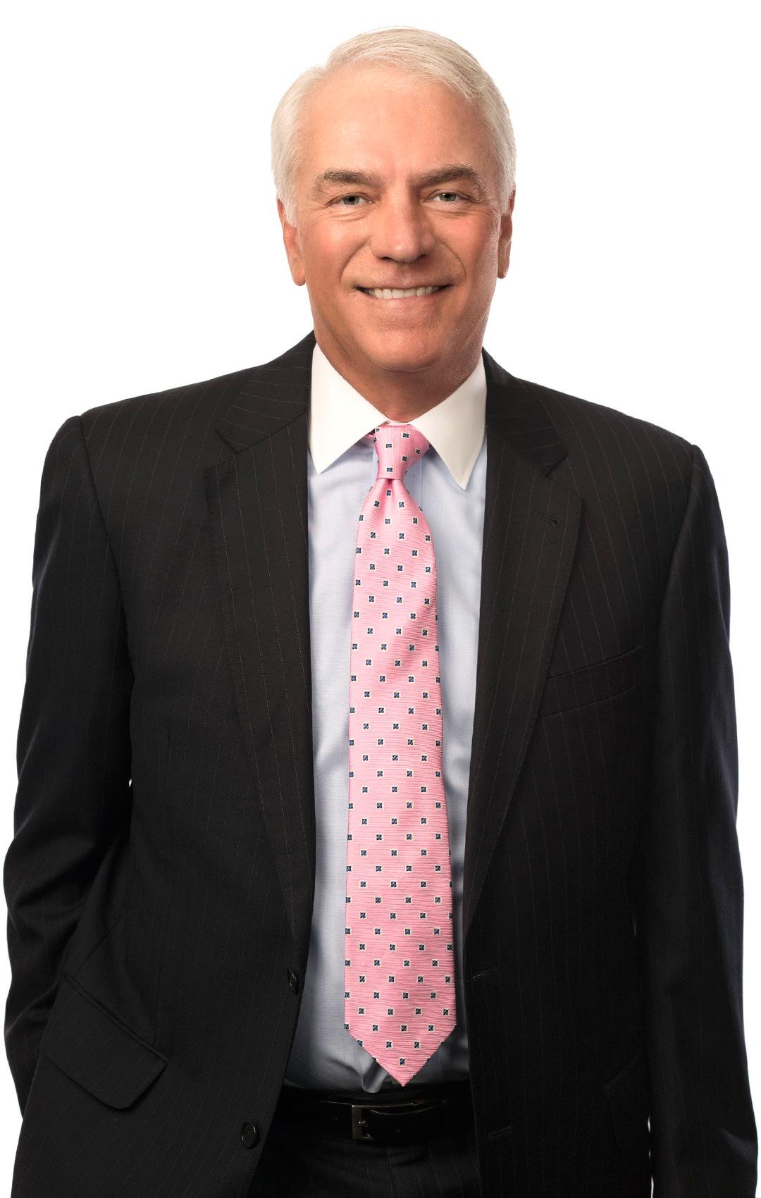 Raymond G. Mullady, Jr.