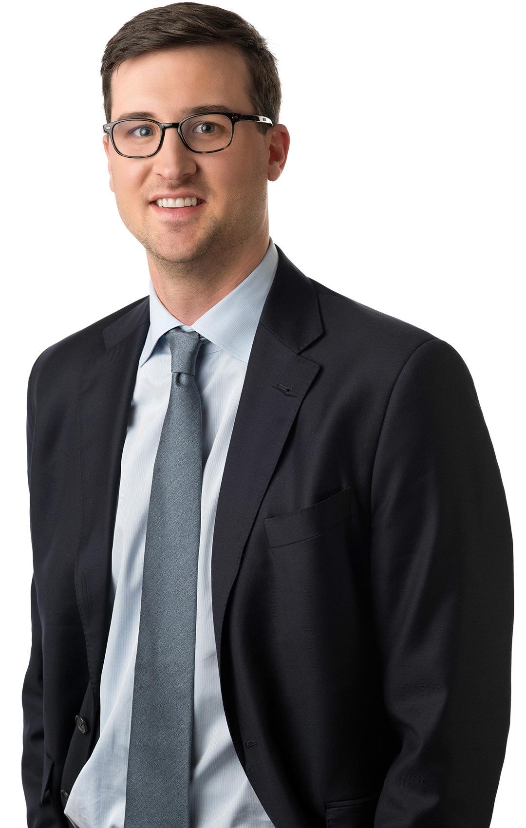 Wesley T. Moran