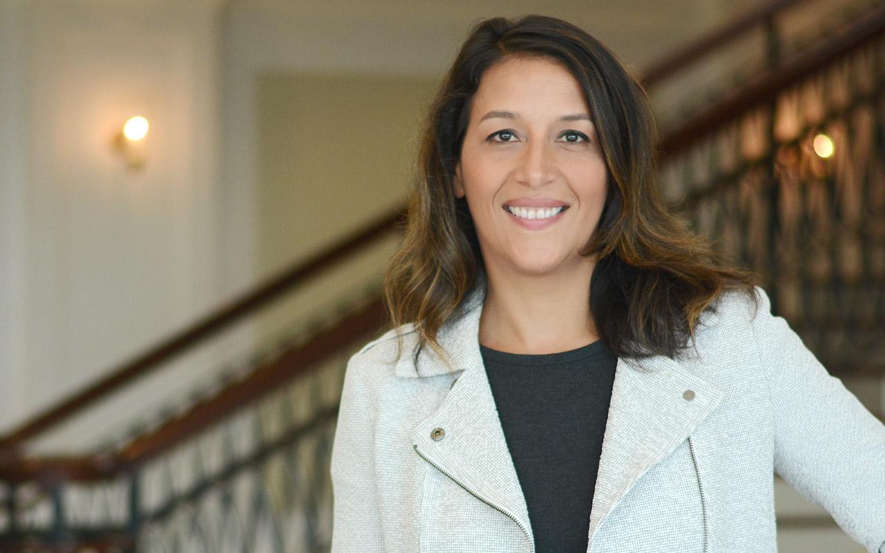 Brandee J. Kowalzyk Wins Native American Leaders Worth Watching Award
