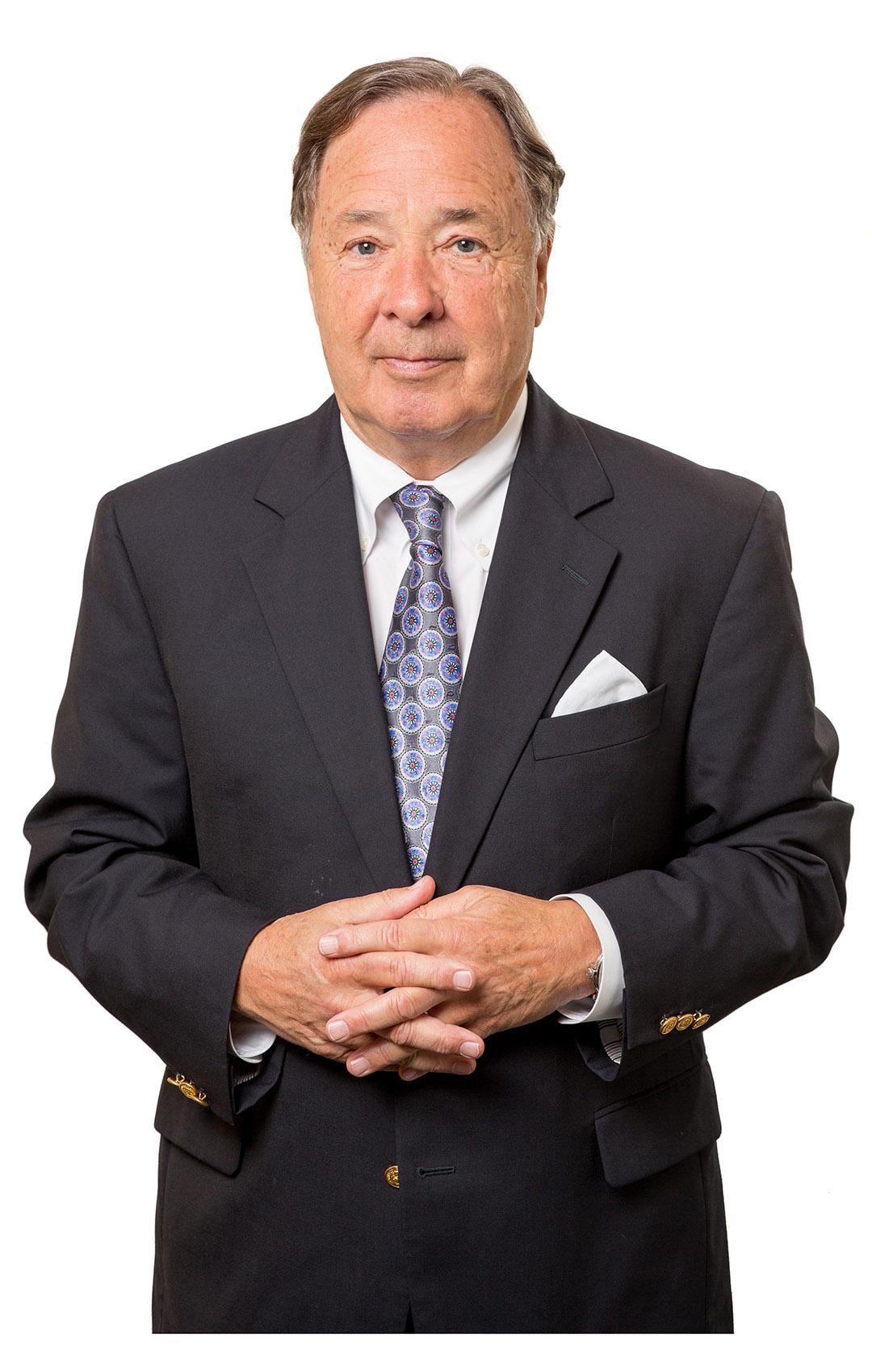 John J. Raymond