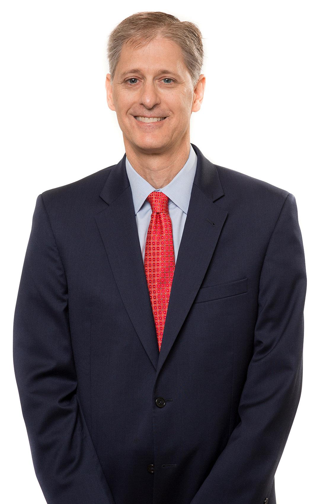 Carl S. Rosen