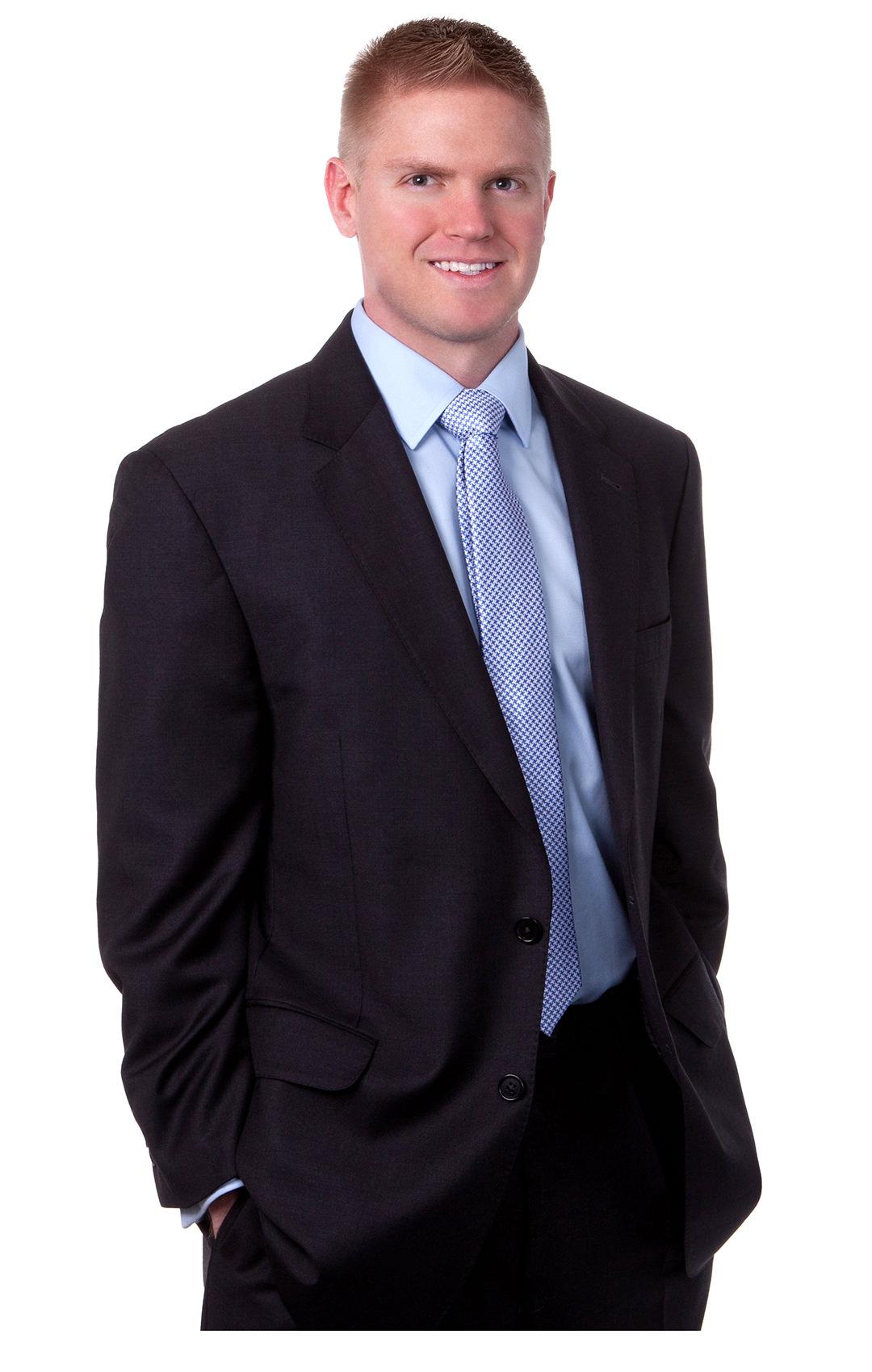 Nelson Mullins - Jackson Wicker