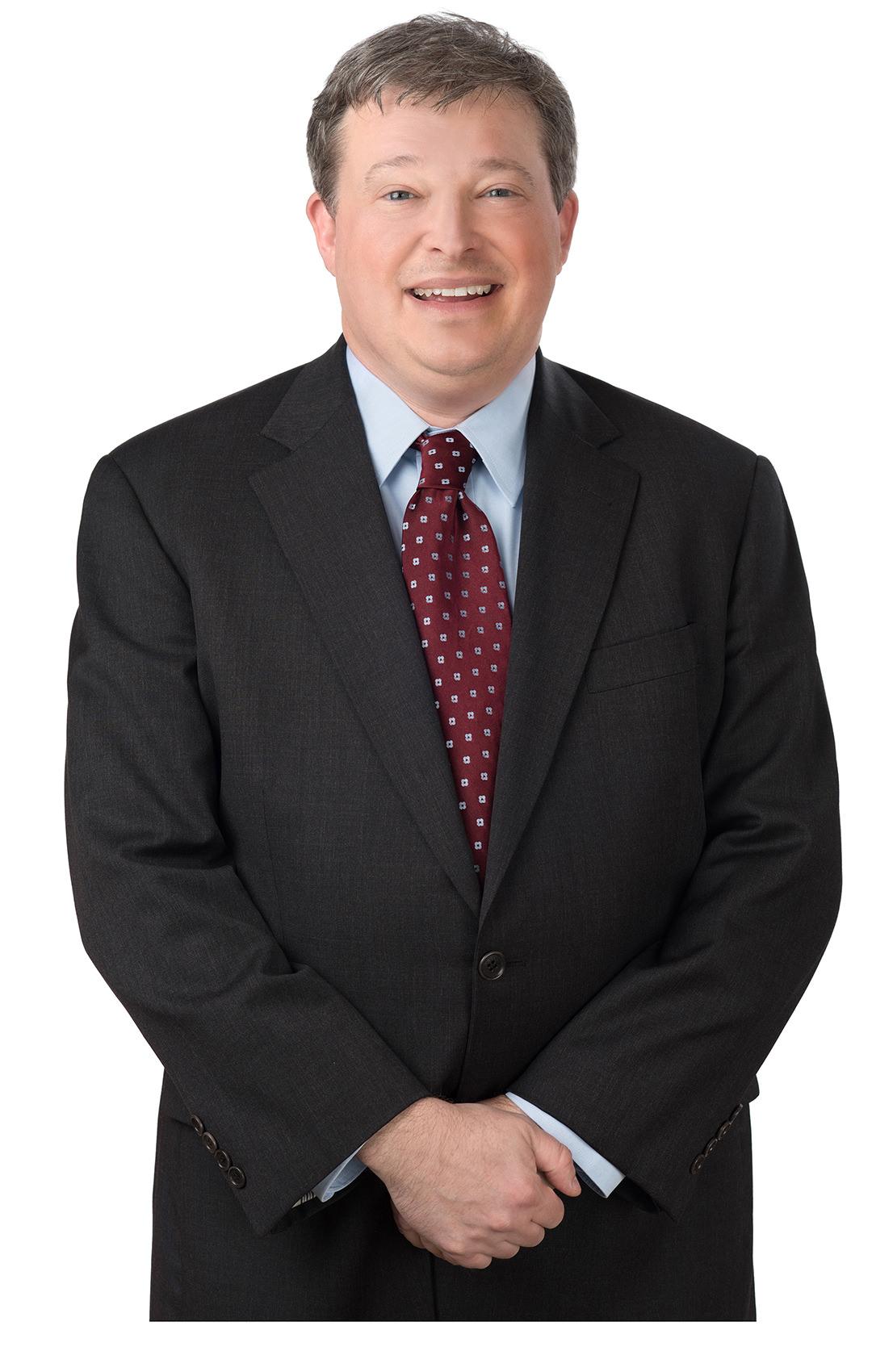 Philip A. Cooper
