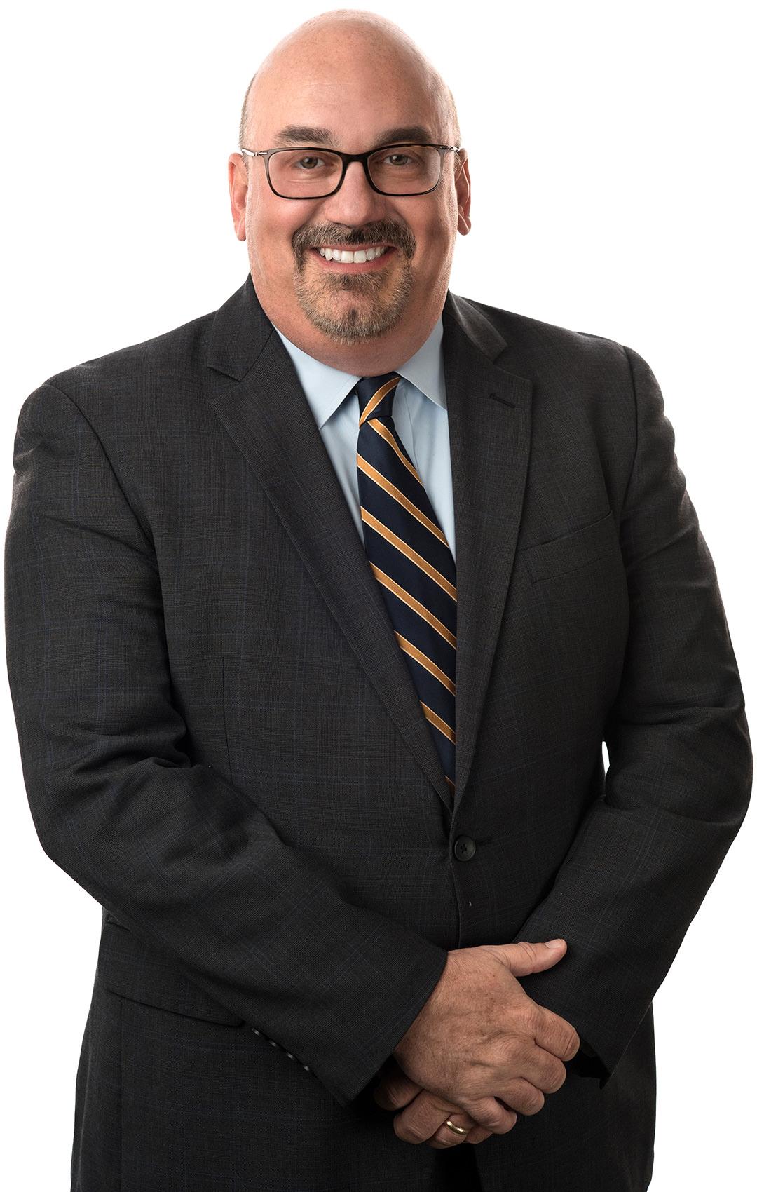 Steven A. McKelvey, Jr.