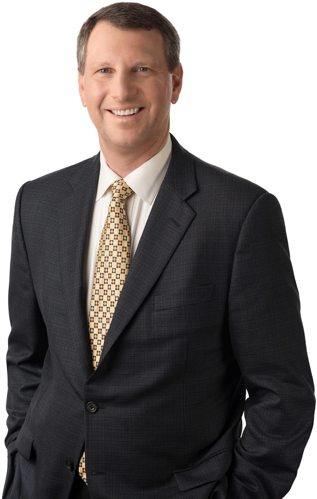Christopher J. Blake