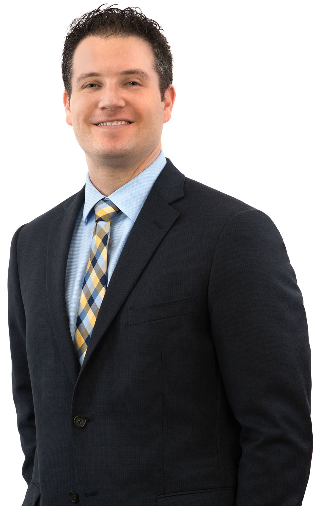 Kevin Polansky