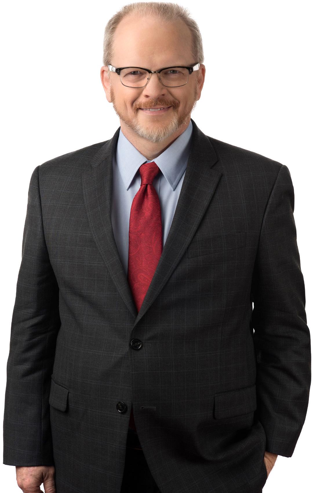Mark A. Stafford