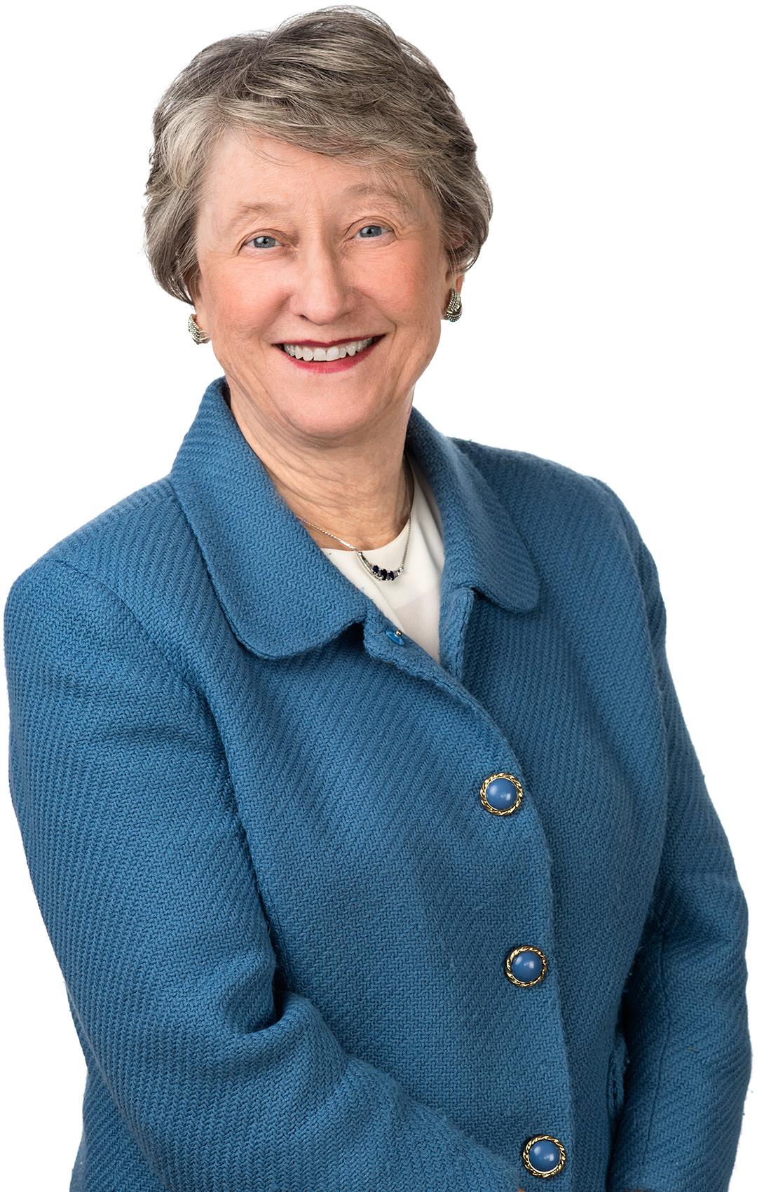 Kathryn B. Solley