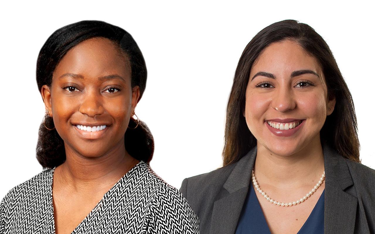 Nelson Mullins Names Jenaé Moxie, Maria Penuela to Leadership Council on Legal Diversity 2021 Pathfinder Program