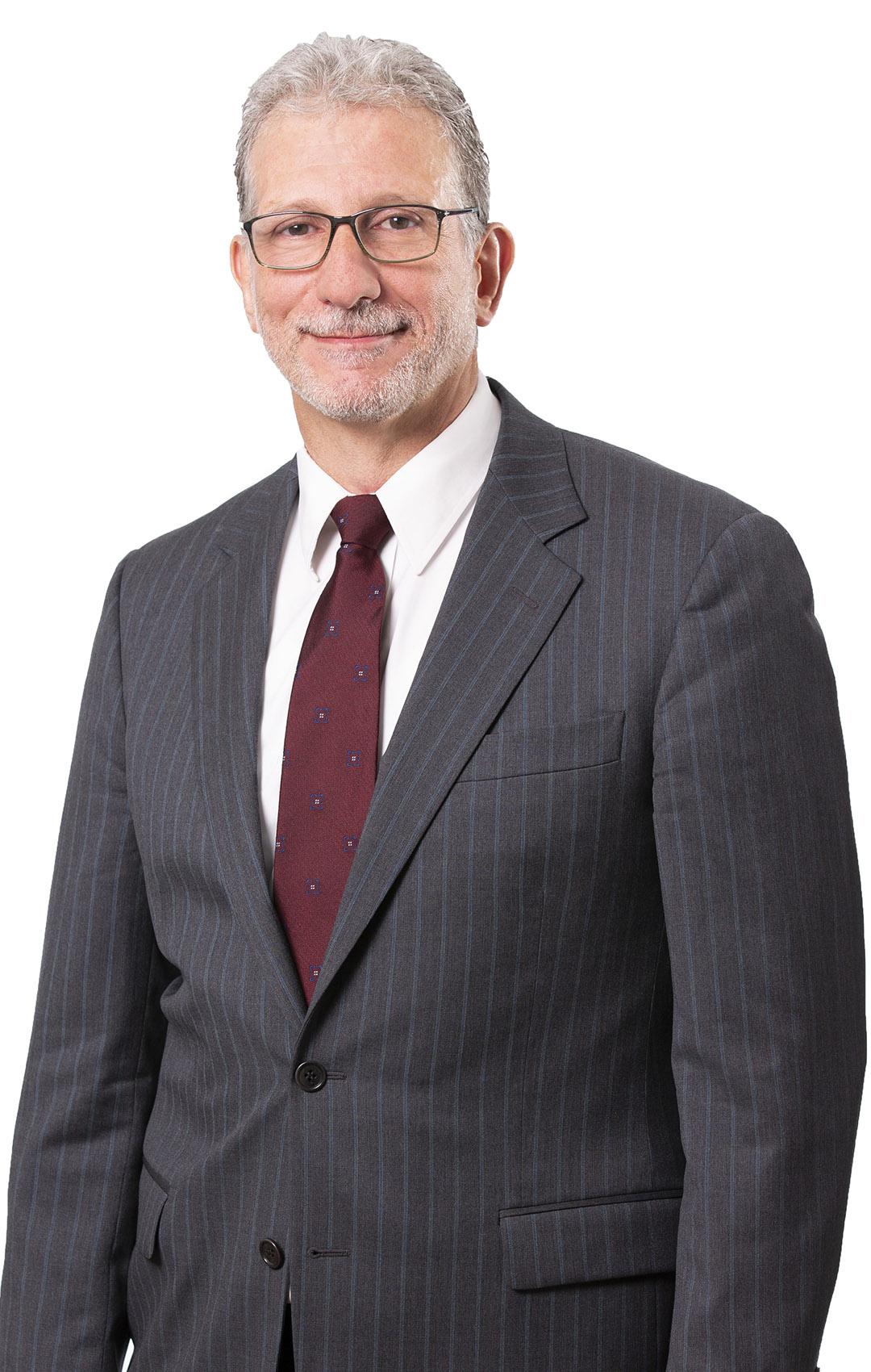 Ed Hansen