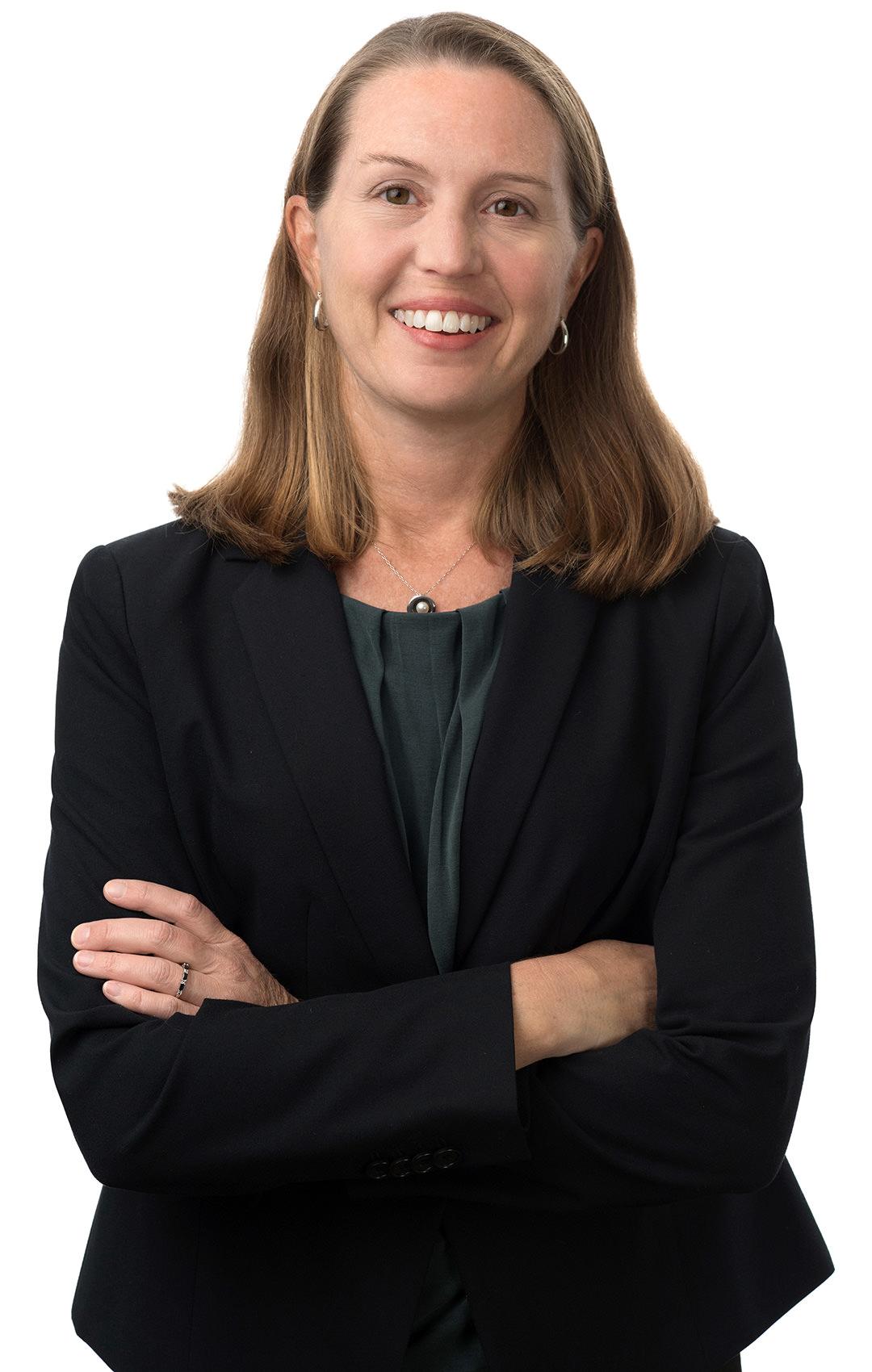 Wendy Wilkie Parker