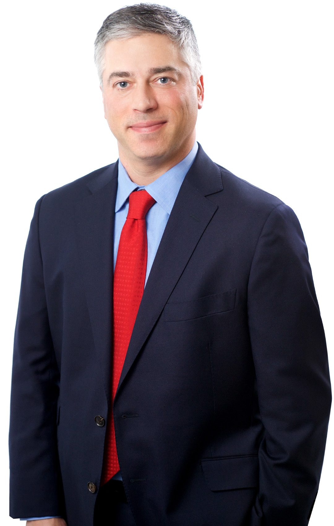 Steven A. Hantz