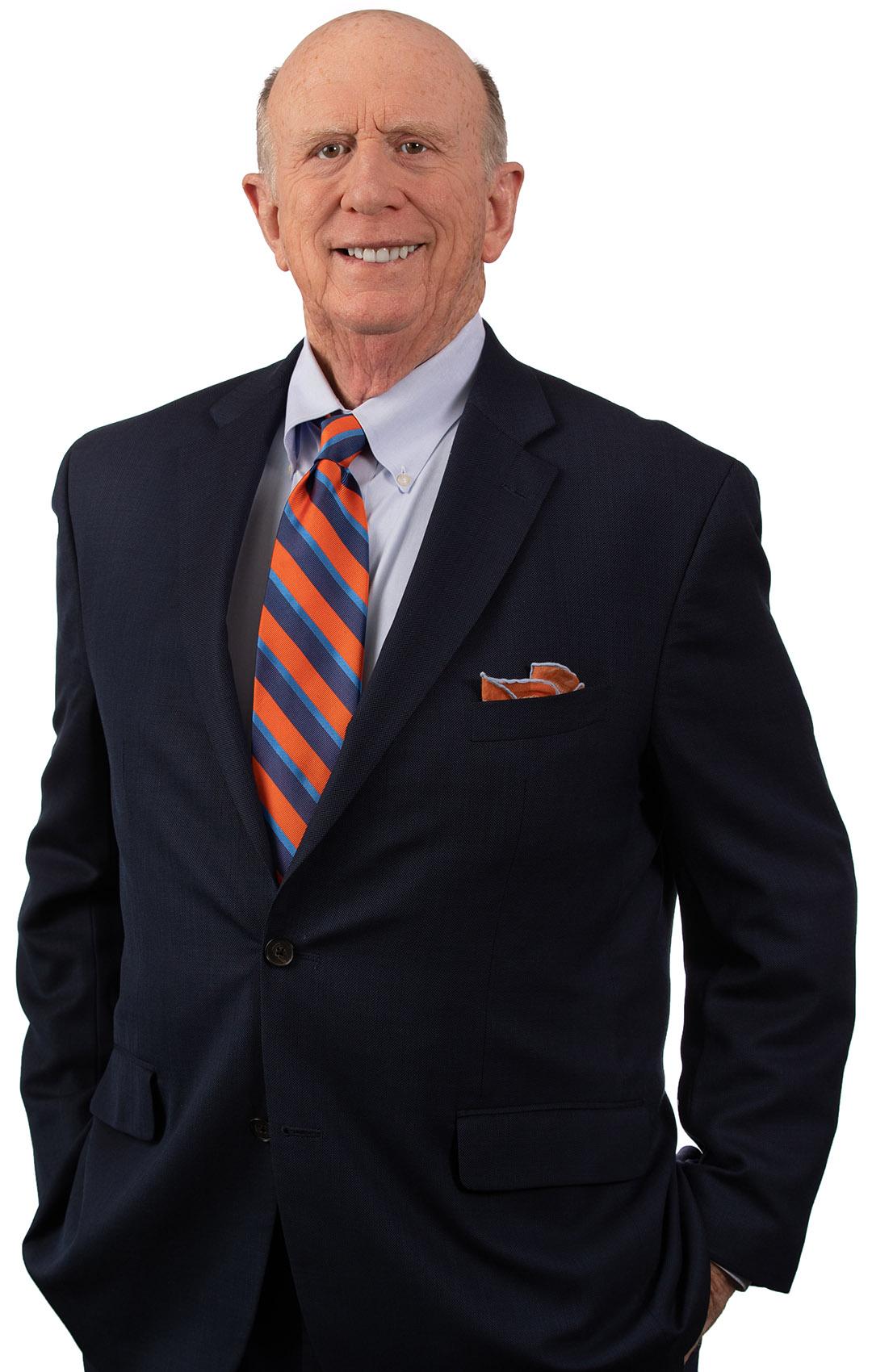 David H. Wilkins