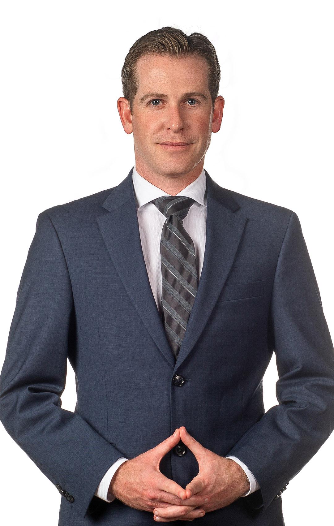 Sean C. Langton