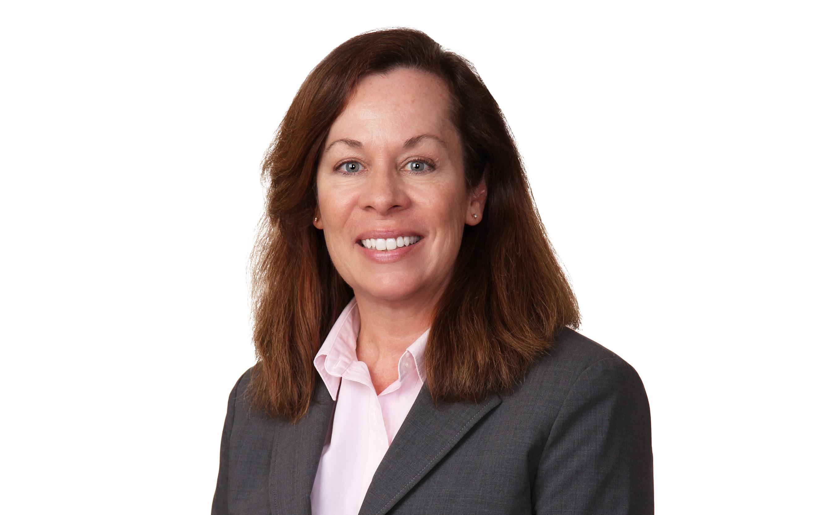 My Path to Partnership: Susan Davis