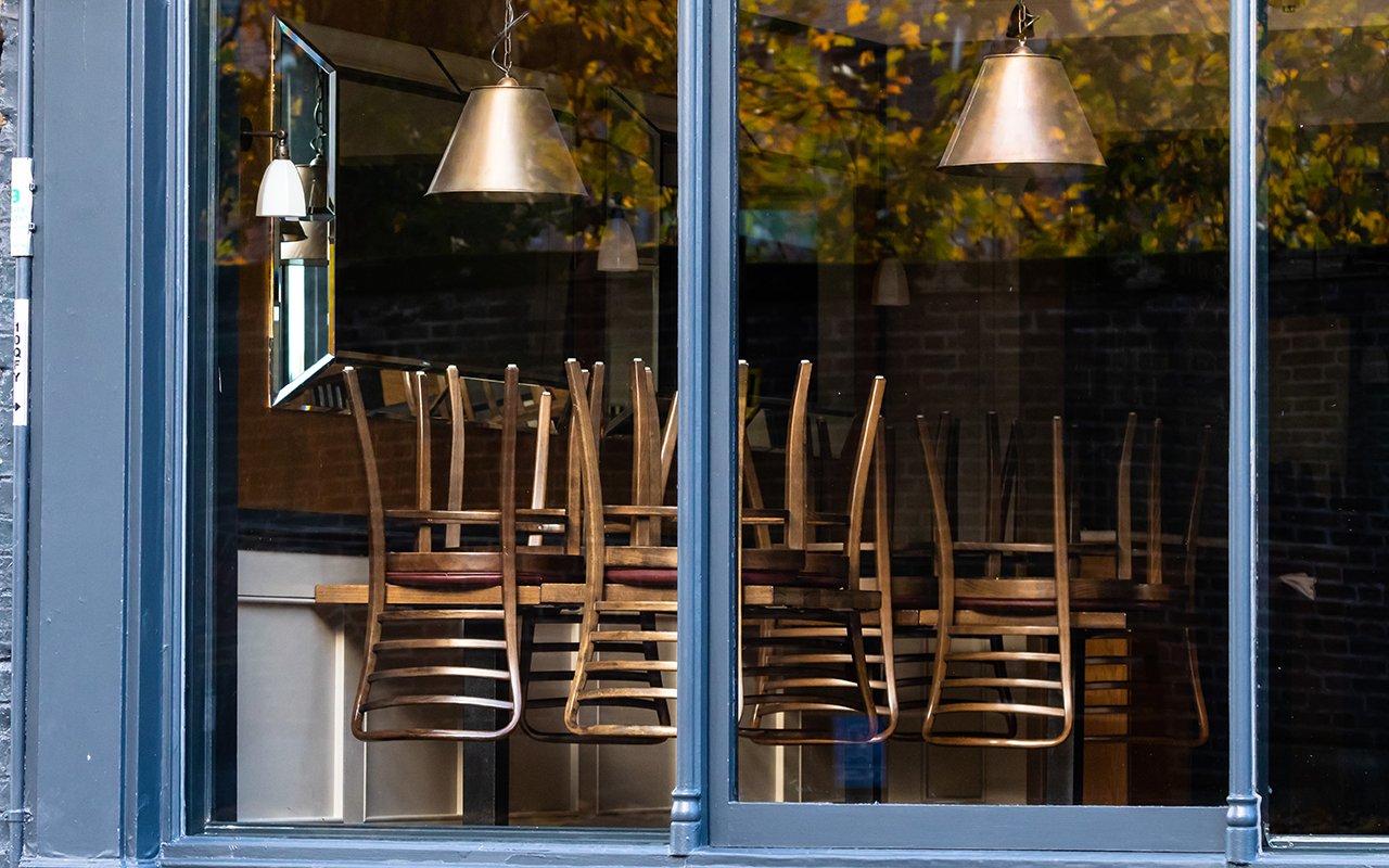 The Restaurant Labor Shortage and Minimizing Legal Risk in Hiring, Firing, and Keeping Staff