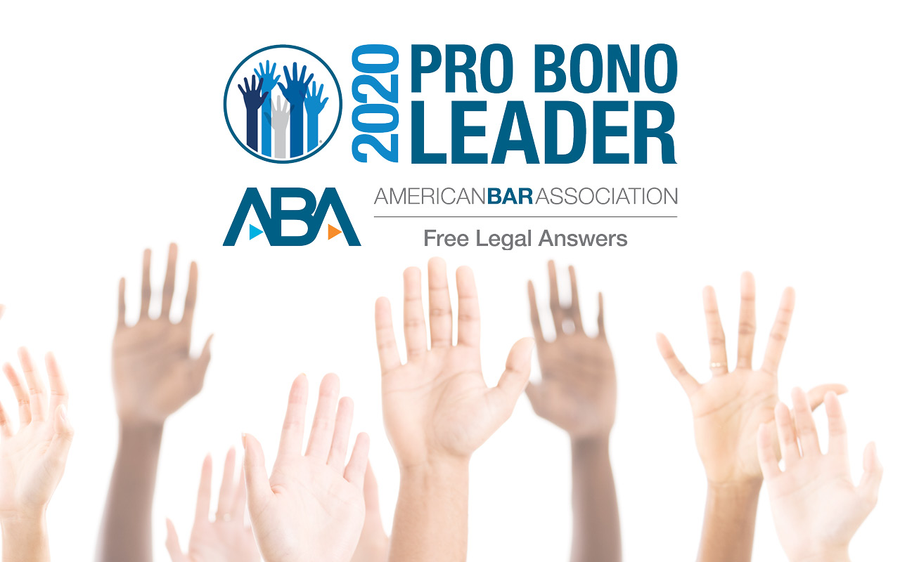 ABA Recognizes Nelson Mullins for Pro Bono Legal Services