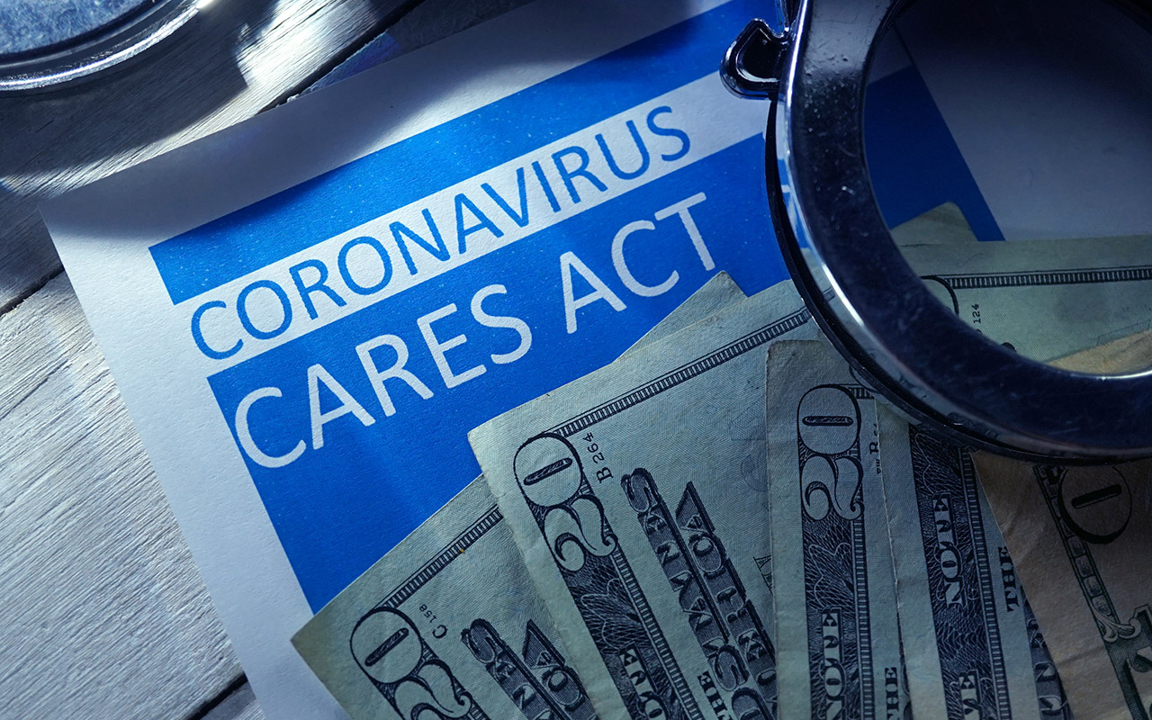 U.S. CARES Act: How to Avoid Liability from COVID-19 Fraud