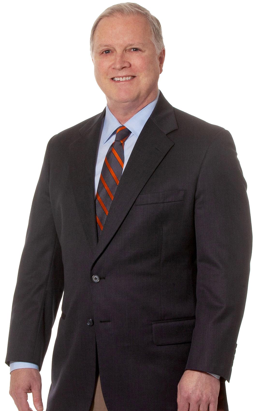 Gregory P. McGuire