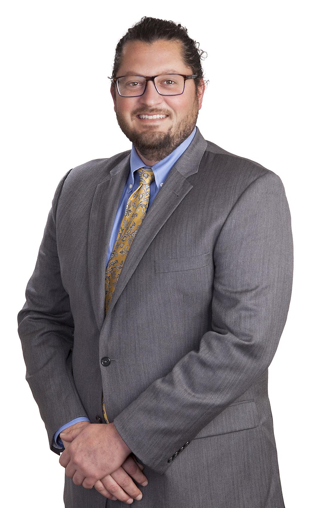Andrew W. Schultz