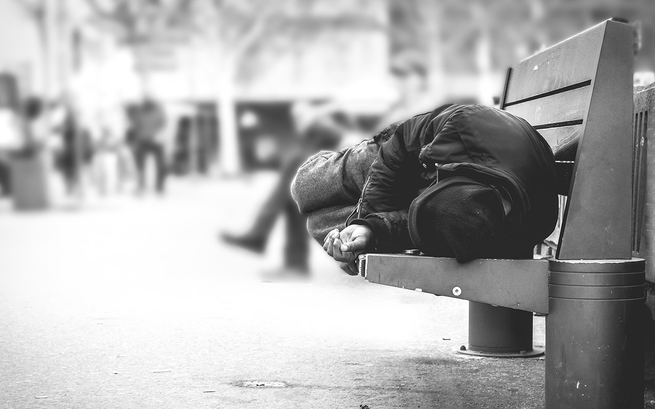 Homeless Courts: An Alternative to the Criminalization of the Homeless