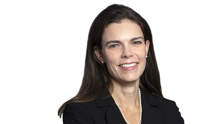 Seasoned Real Estate Finance Attorney Ginger Rolfes Returns to Nelson Mullins