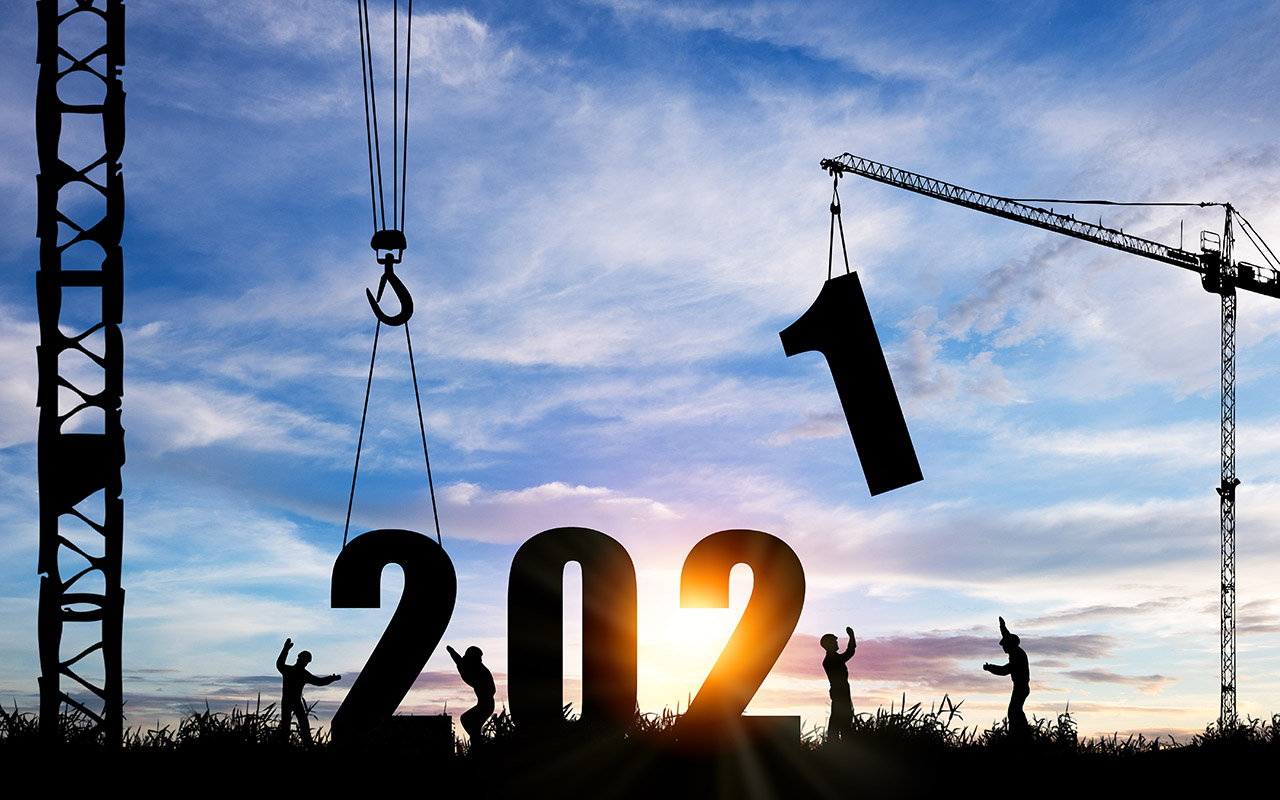 The 2021 Top 50 Construction Law Firms™: Forging a Contract for a COVID-Exit World