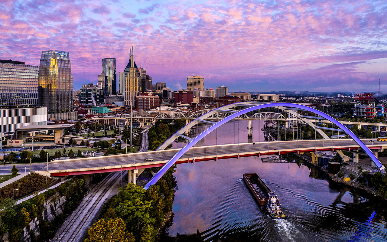 Five Nelson Mullins Nashville Attorneys Selected for 2019 'Super Lawyers'