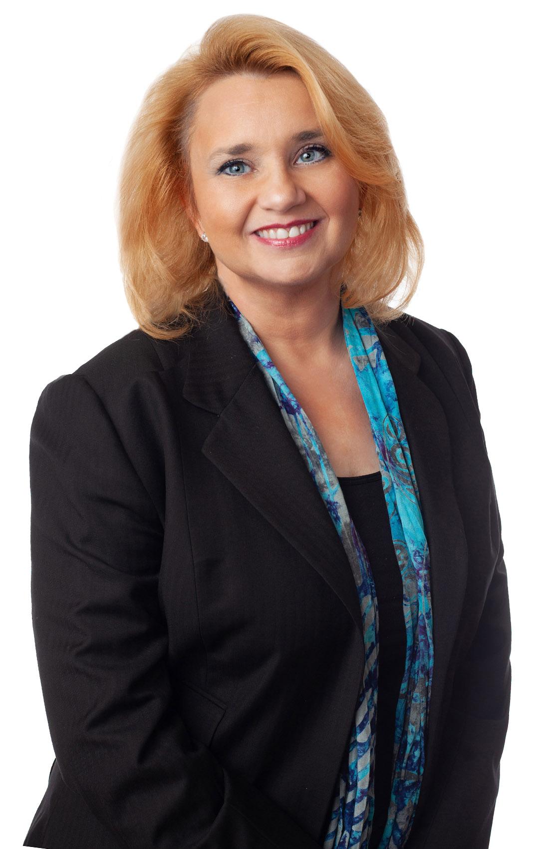 Gina Ginn Greenwood, JD, CIPP/US