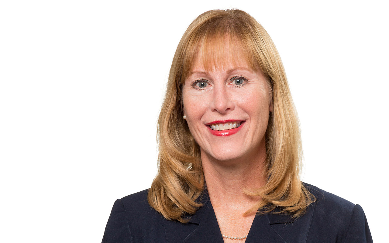 Women Who Mean Business: Orlando law firm partner Jo Thacker says leaders always must be accessible, even virtually
