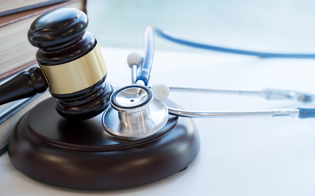 Appeals Court Affirms Medical Malpractice Win for Wilson, Helms Client
