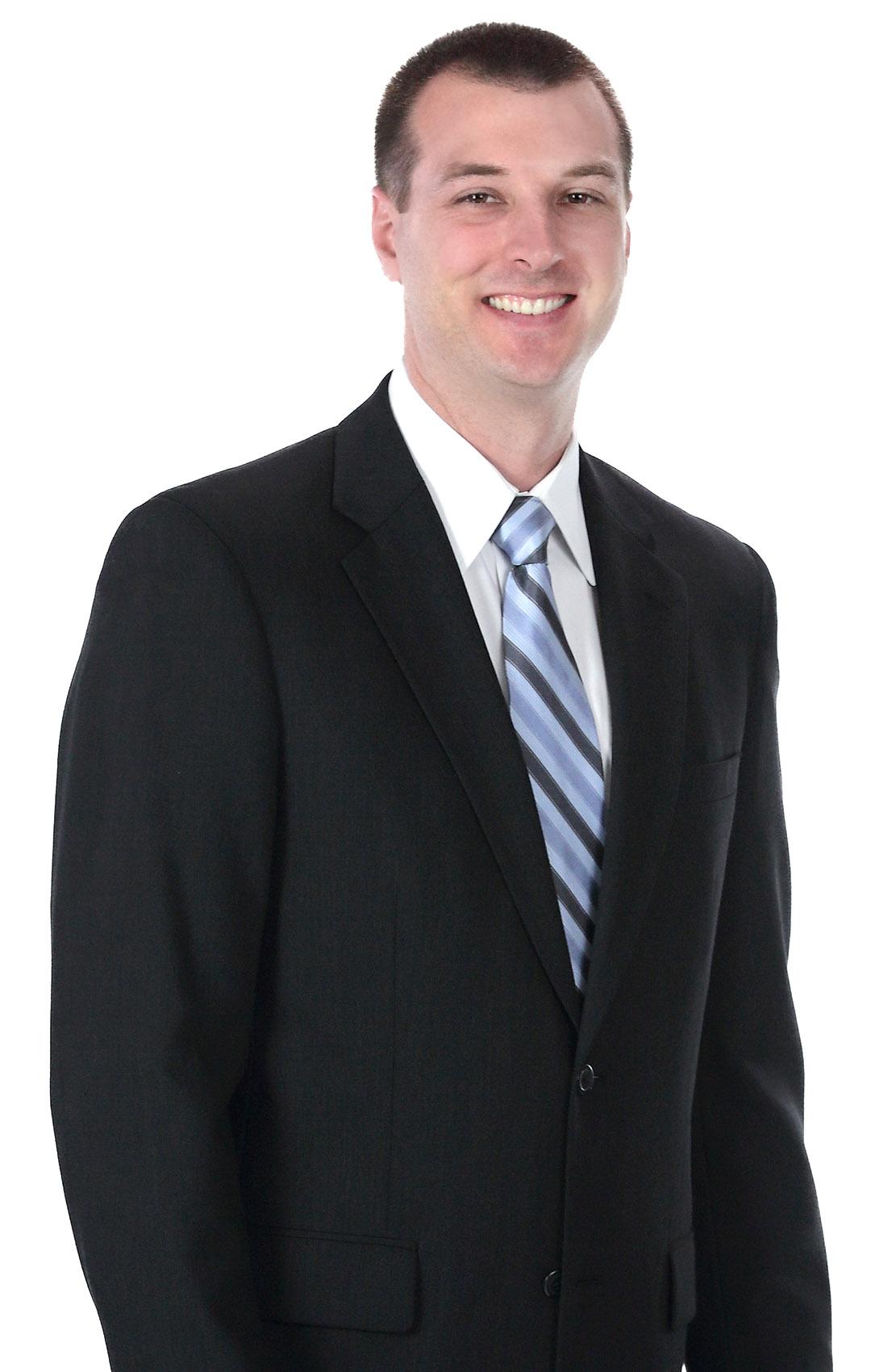 Ryan E. Cosgrove