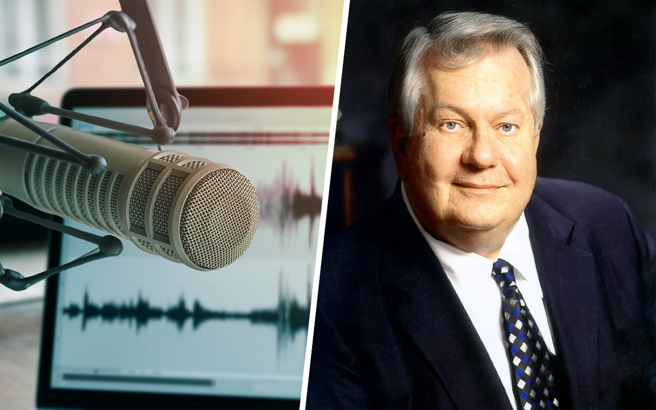 Bar Foundation, Supreme Court Historical Society Feature Claude Scarborough in Podcast Series