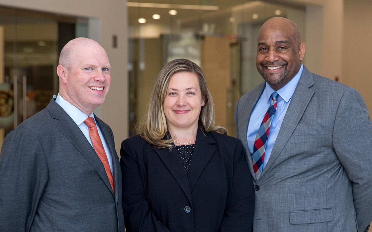 Prominent Trial Lawyer, Former City Solicitor and Two Litigators Join Nelson Mullins in Baltimore