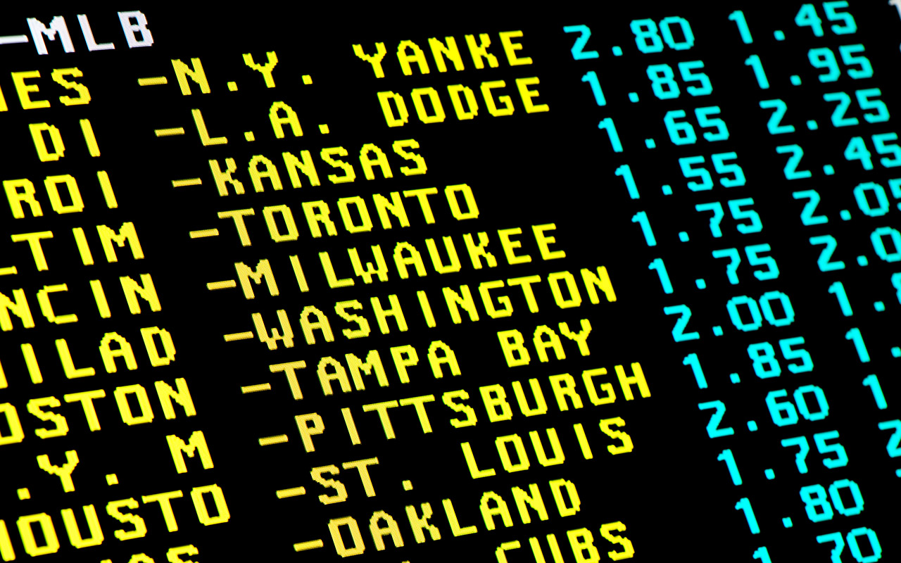 'It's Coming to Ohio' – Sports Betting Likely on the Way to Buckeye Country