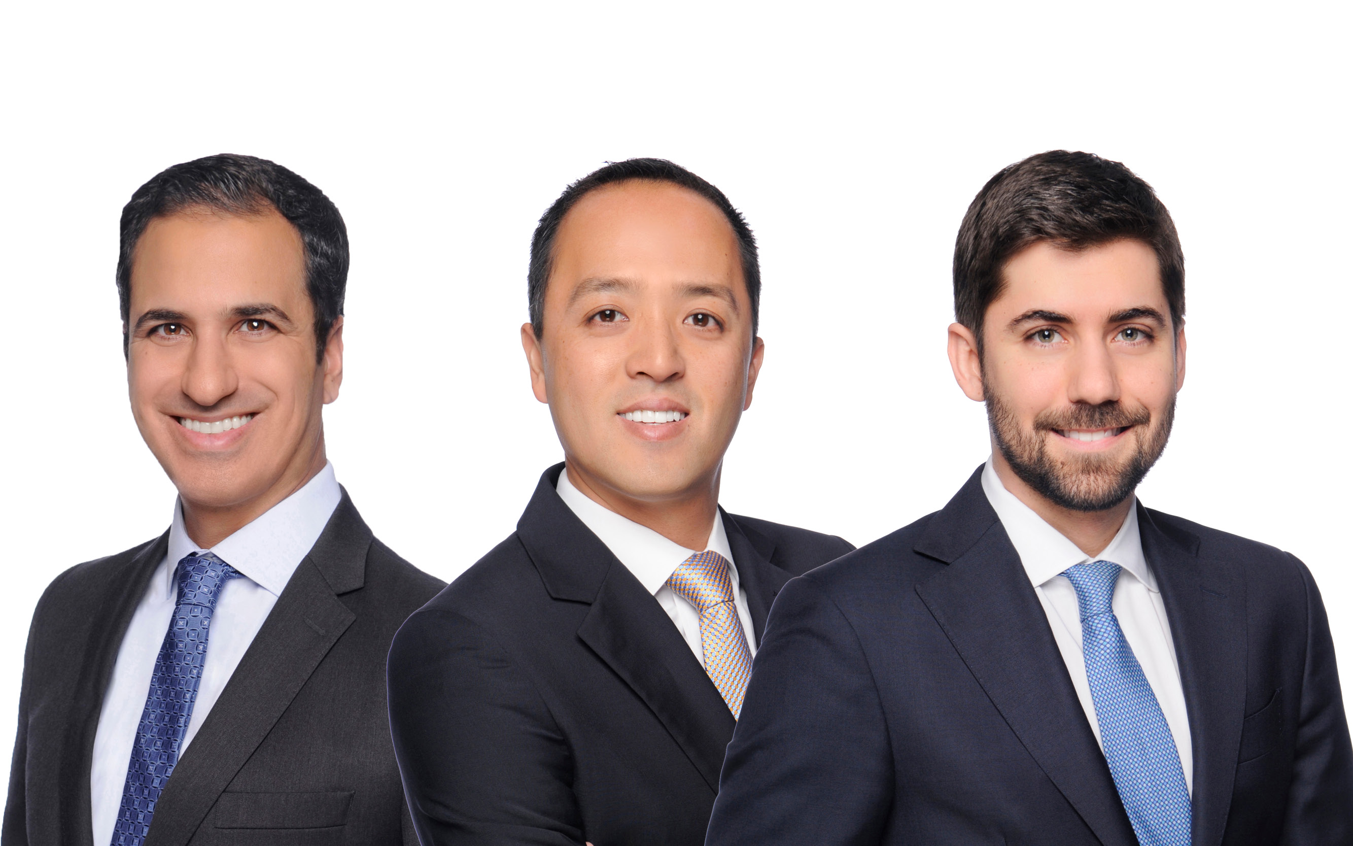 American Lawyer Features New Attorneys for Growing Latin America Practice