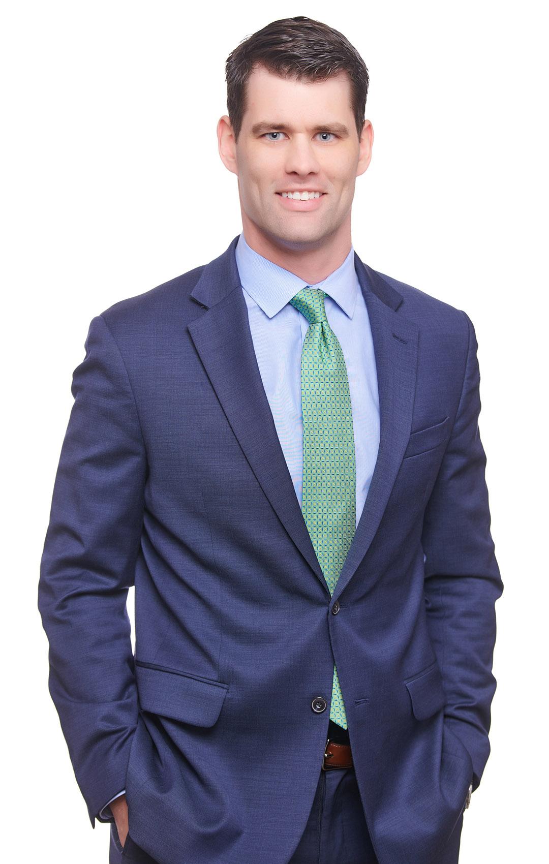 Tim J. Donovan