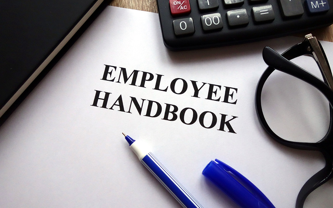 Best Practices for Employee Handbooks: A checklist for 2020's annual updates