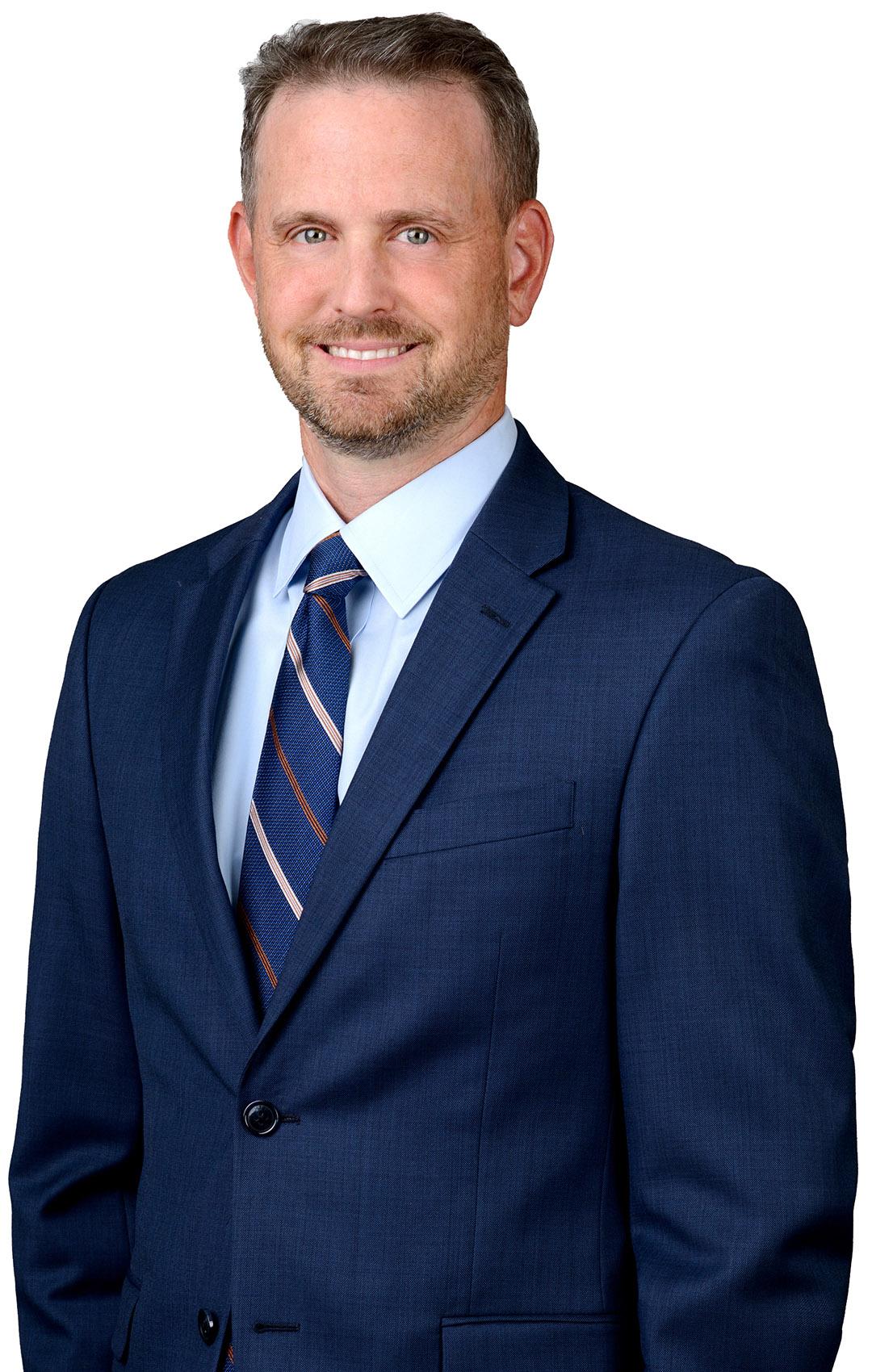Jeremy Springhart