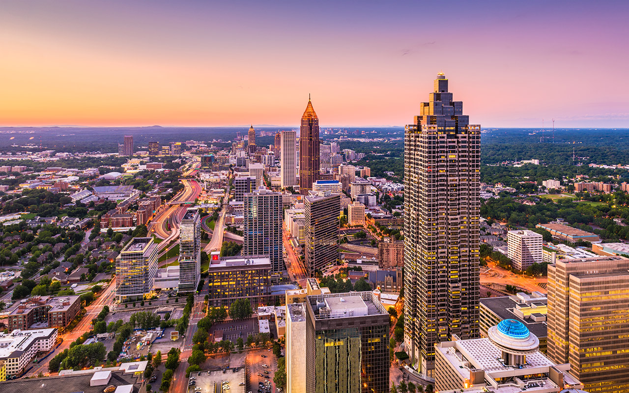 June Lee Appointed to Invest Atlanta Committee