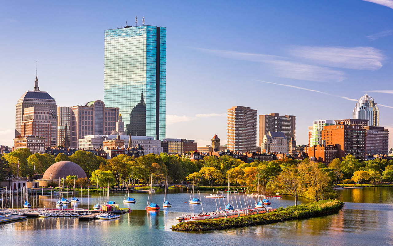 Massachusetts Commences Phased Reopening and Issues Sector-Specific Mandatory Safety Standards
