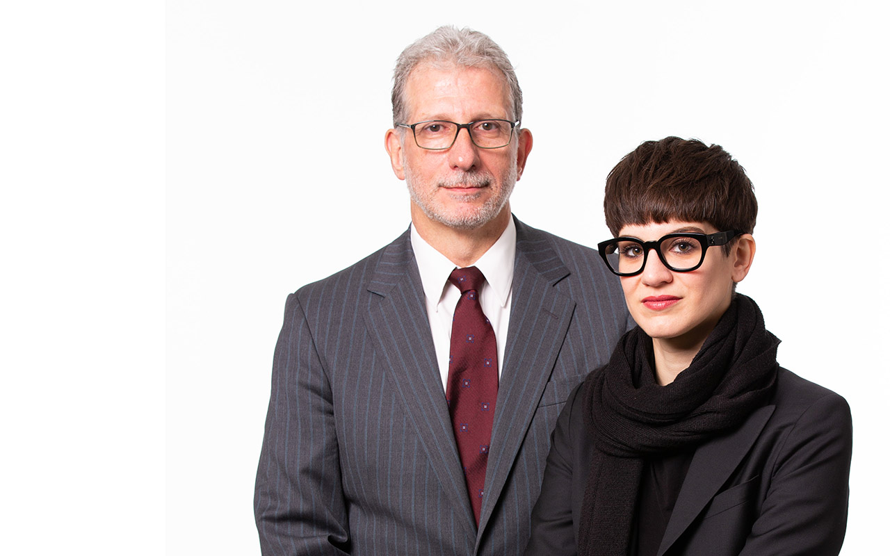 Business Outsourcing Veterans Edward Hansen, Valerie Gross Join Nelson Mullins in New York